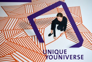 DOMOTEX 2018, 12. - 15. Januar - UNIQUE YOUNIVERSE